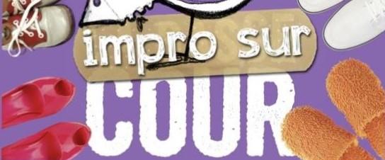 5 Août : « Whose line is it anyway? », à la Basse Cour